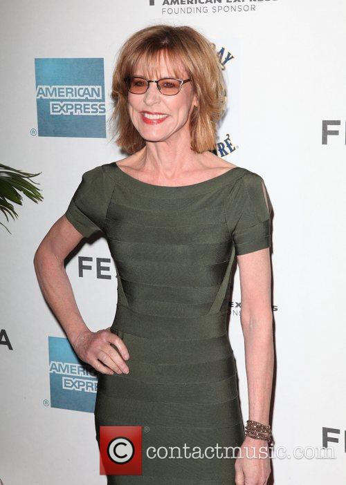 Christine Lahti and Tribeca Film Festival 2