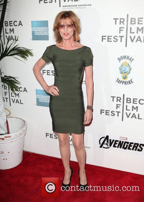 Christine Lahti and Tribeca Film Festival 3