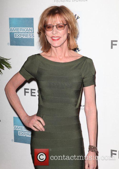 Christine Lahti and Tribeca Film Festival 4