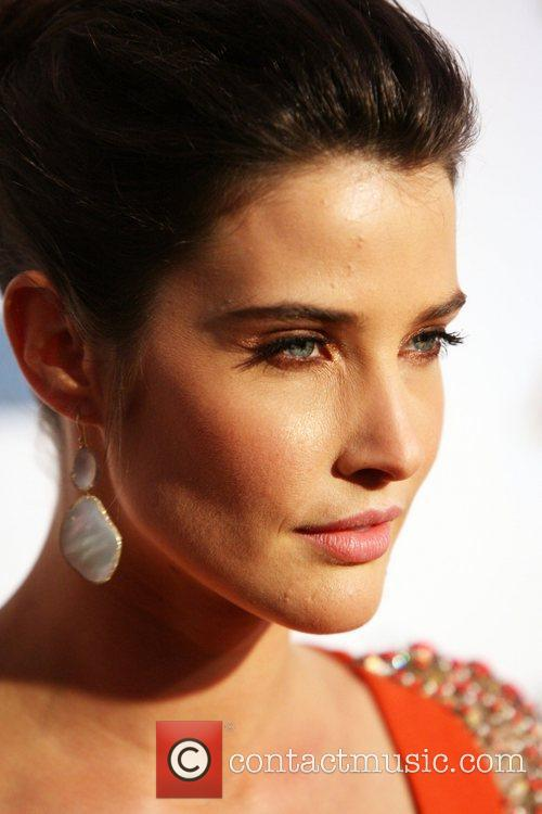 Cobie Smulders and Tribeca Film Festival 18