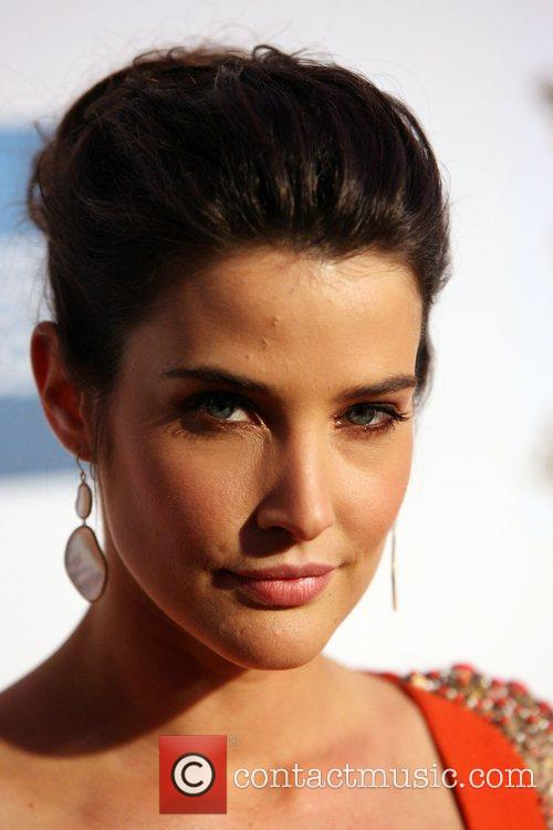 Cobie Smulders and Tribeca Film Festival 19