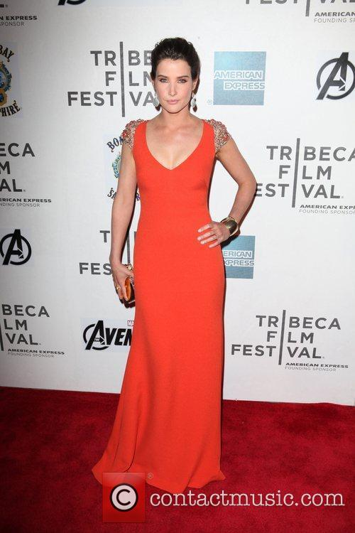 Cobie Smulders and Tribeca Film Festival 20