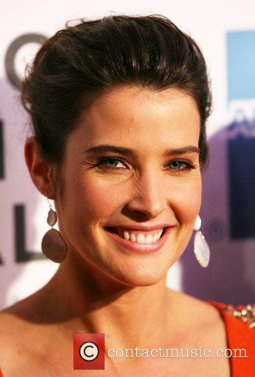 Cobie Smulders and Tribeca Film Festival 22