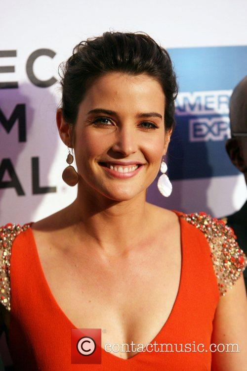 Cobie Smulders and Tribeca Film Festival 23