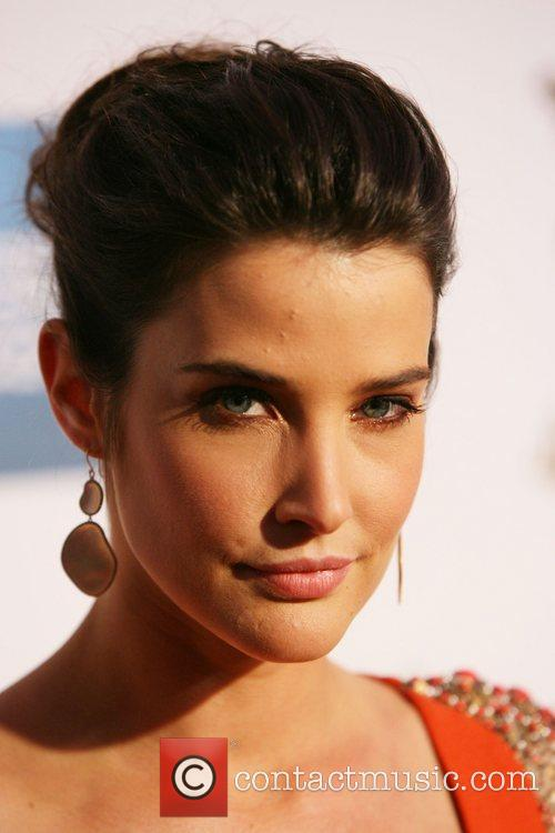 Cobie Smulders and Tribeca Film Festival 24