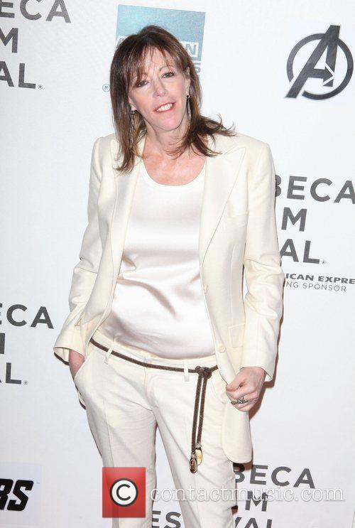 Jane Rosenthal and Tribeca Film Festival 2