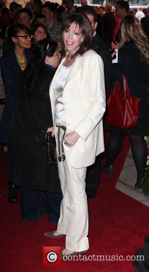 Jane Rosenthal and Tribeca Film Festival 1