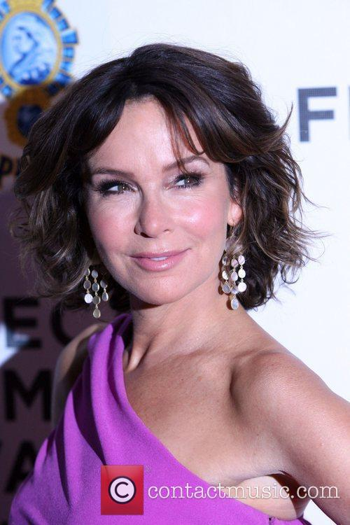 Jennifer Grey and Tribeca Film Festival 1