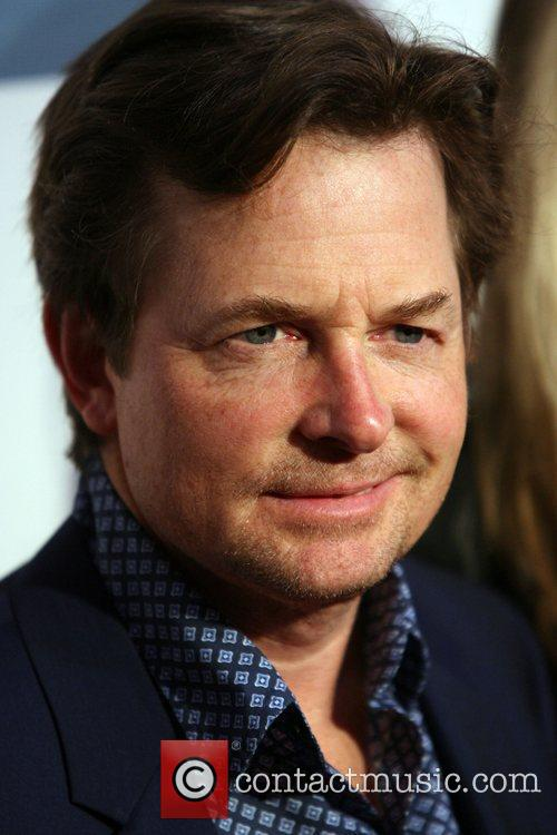 Michael J Fox and Tribeca Film Festival 3