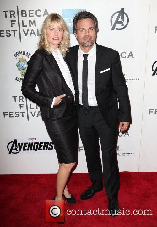 Mark Ruffalo and Tribeca Film Festival 1
