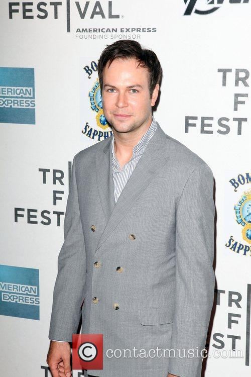 Taran Killam and Tribeca Film Festival 2