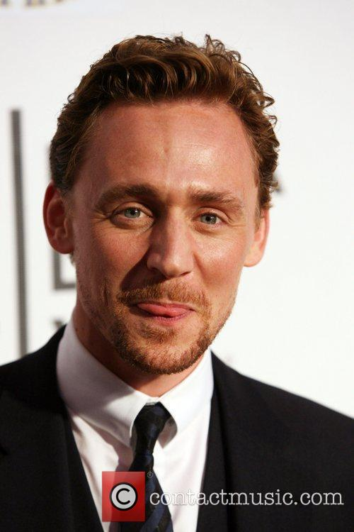 Tom Hiddleston and Tribeca Film Festival 9