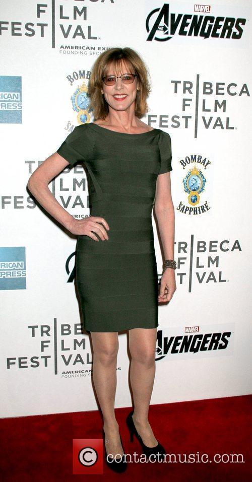 Christine Lahti and Tribeca Film Festival 6