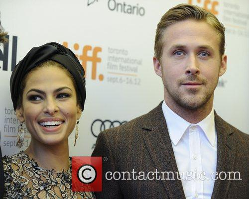 Eva Mendes And Ryan Gosling Expecting Another Baby