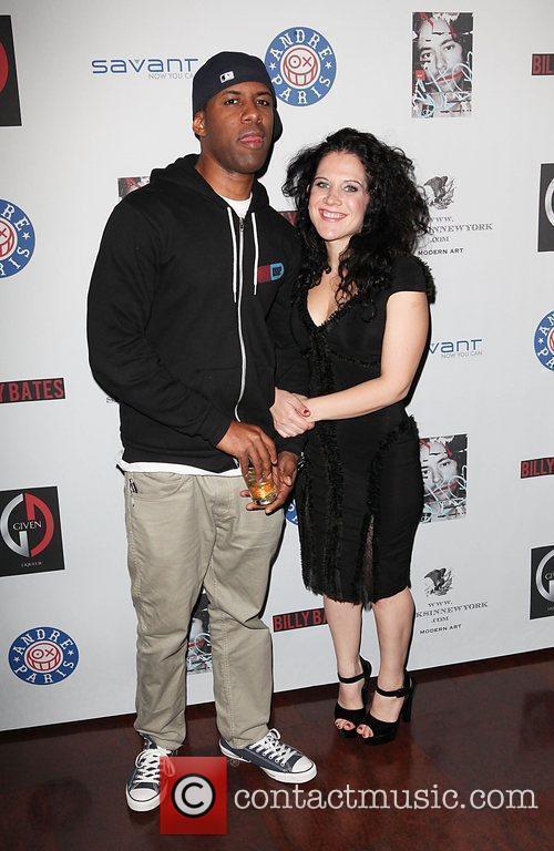 Dj Whoo Kid and Tribeca Film Festival 1