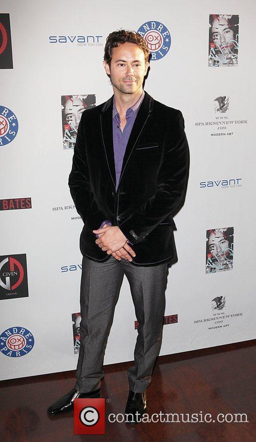 James Wirt and Tribeca Film Festival 3