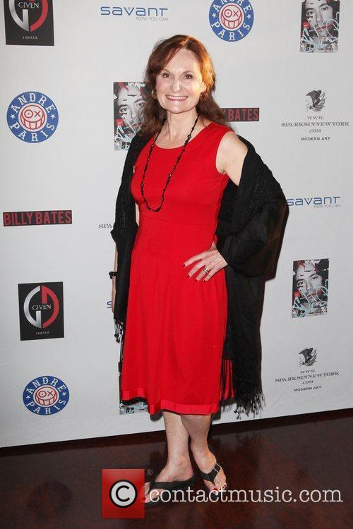 Beth Grant and Tribeca Film Festival 2