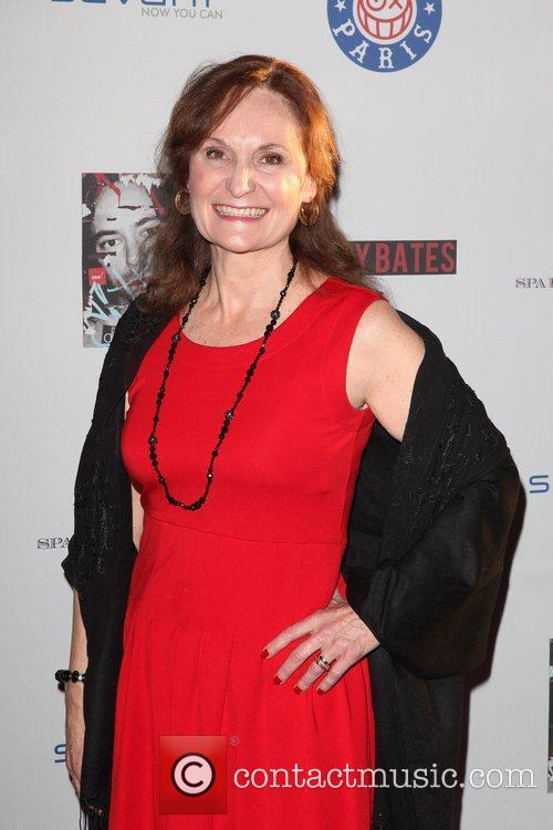 Beth Grant and Tribeca Film Festival 3