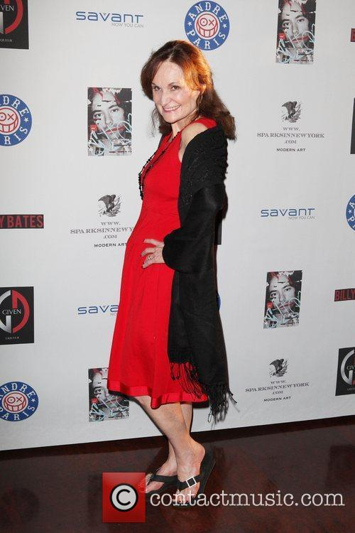 Beth Grant and Tribeca Film Festival 1