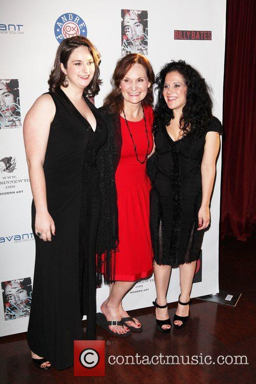Beth Grant and Tribeca Film Festival 4