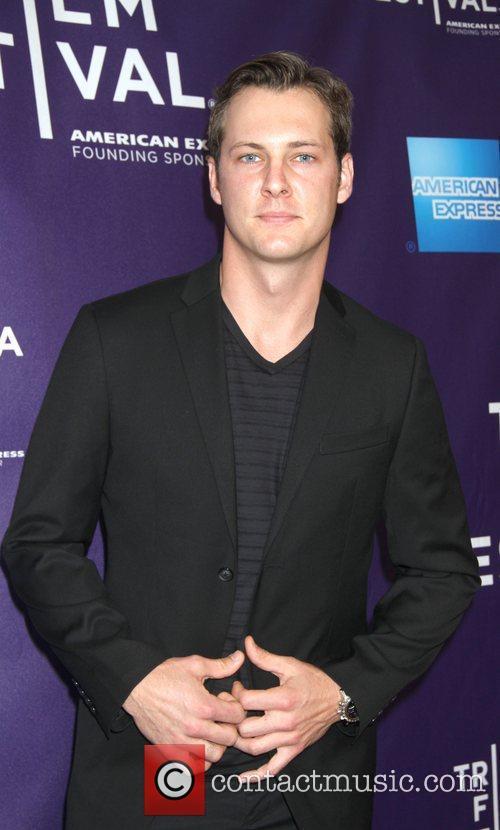 David Fuit 2012 Tribeca Film Festival - 'Caroline...