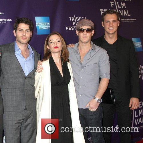 Marguerite Moreau and Tribeca Film Festival 4
