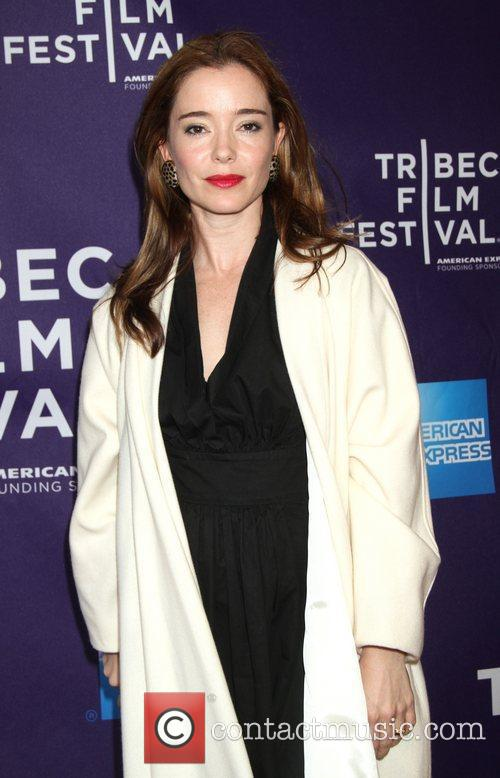 Marguerite Moreau and Tribeca Film Festival 6