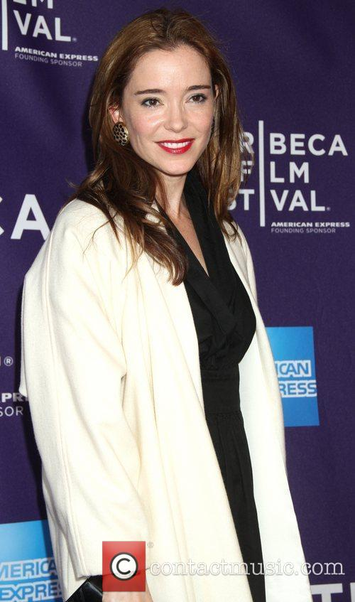 Marguerite Moreau and Tribeca Film Festival 8