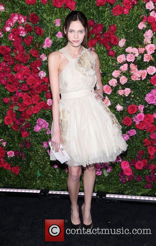 Heidi Mount 2012 Tribeca Film Festival - Chanel...