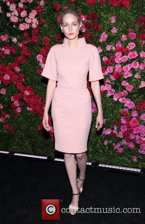 Leelee Sobieski 2012 Tribeca Film Festival - Chanel...