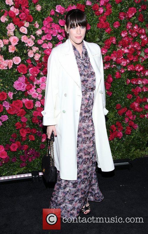 Liv Tyler 2012 Tribeca Film Festival - Chanel...