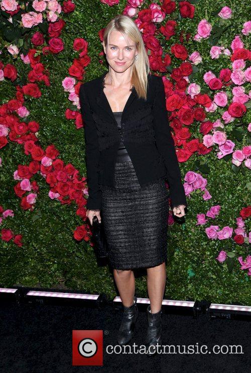 Naomi Watts and Tribeca Film Festival 6
