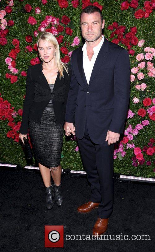 Naomi Watts, Liev Schreiber and Tribeca Film Festival 4