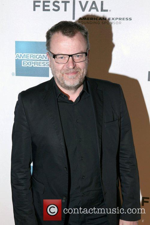 Stefan Ruzowitzky and Tribeca Film Festival