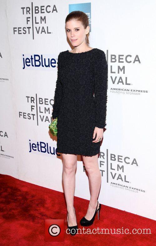 Kate Mara and Tribeca Film Festival 2