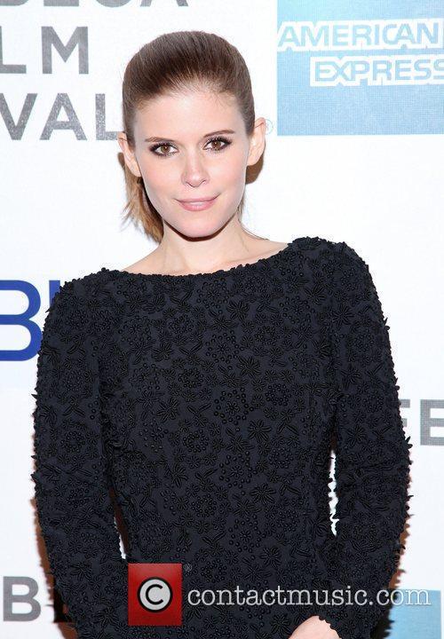 Kate Mara and Tribeca Film Festival 4