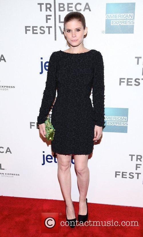 Kate Mara and Tribeca Film Festival 8