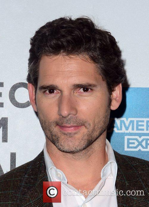Eric Bana and Tribeca Film Festival 8