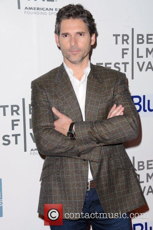 Eric Bana and Tribeca Film Festival 10