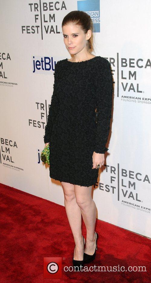 Kate Mara and Tribeca Film Festival 11