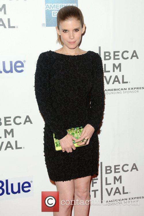 Kate Mara, Tribeca Film Festival