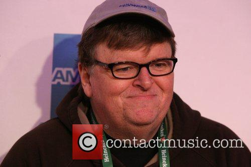 Michael Moore and Tribeca Film Festival 5