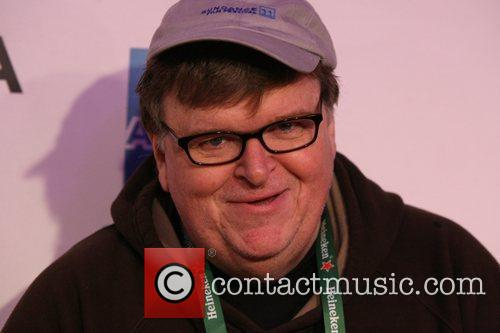 Michael Moore and Tribeca Film Festival 1