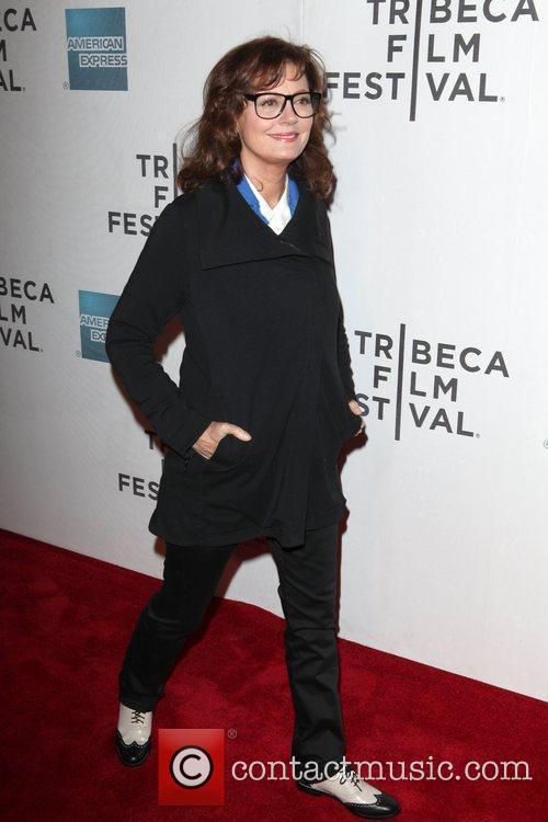 Susan Sarandon 2012 Tribeca Film Festival - 'Tribeca...