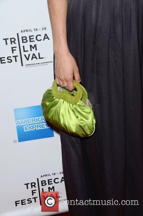 Daniella Pineda 2012 Tribeca Film Festival premiere -...