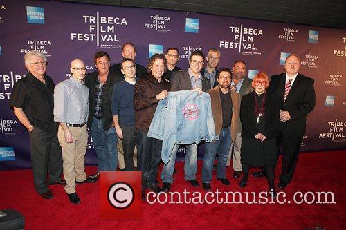 Tribeca Film Festival 2