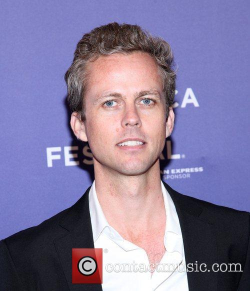 Ian Olds and Tribeca Film Festival 3
