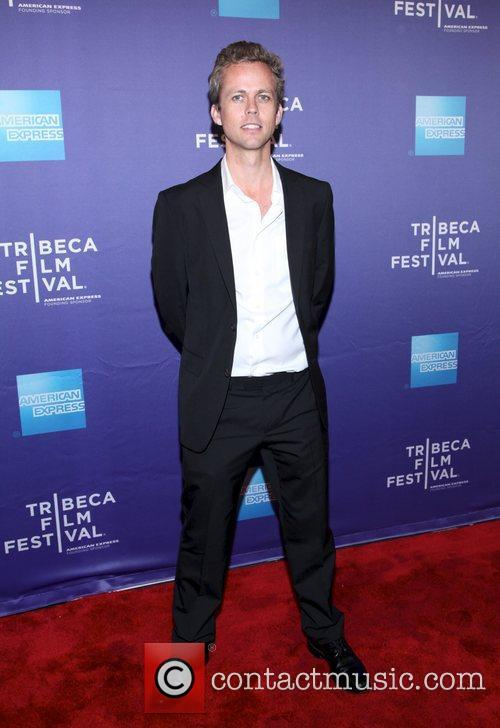 Ian Olds and Tribeca Film Festival 4