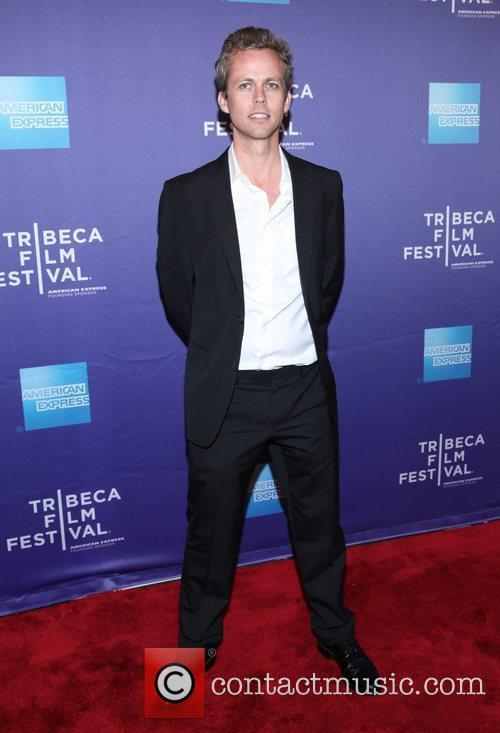 IAN OLDS, Tribeca Film Festival