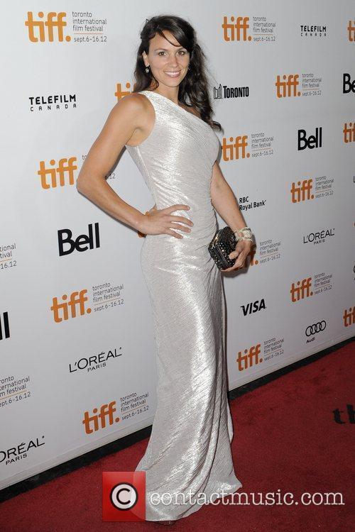 Elizabeth Karlson 2012 Toronto International Film Festival -...